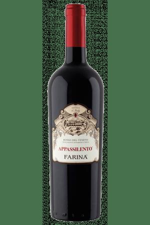 Farina Appassilento Rosso del Veneto