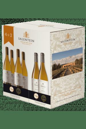 Salentein BS en Numina Mixdoos Chardonnay
