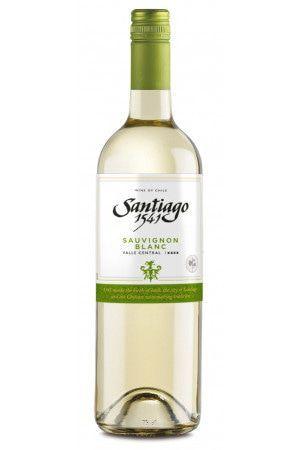 Santiago 1541 Sauvignon Blanc