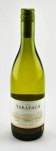 Viña Tarapacá Sauvignon Blanc - Chardonnay Viognier